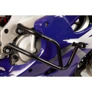 Crazy IRON дуги Honda CBR600F4 + Слайдеры НА ДУГИ