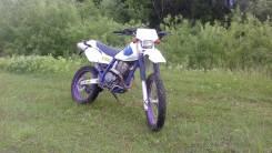 Yamaha TT-R 250 Open Enduro, 2000
