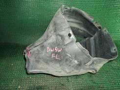 Подкрылок передний левый Mazda Demio, DW5W