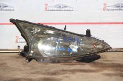 Фара. Mitsubishi Grandis, NA4W 4G69
