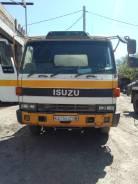 Isuzu V305, 1993