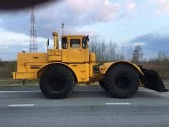 Кировец К-700, 2019