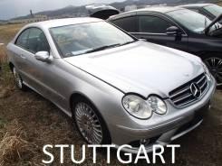 Mercedes-Benz CLK-Class, 2006
