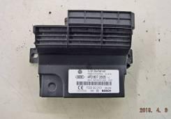 Блок управления бортовой электросетью AUDI Q7 [4F0907280B]