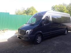 Mercedes-Benz Sprinter 319 CDI. Продам Mersedes-Benz Sprinter, 15 мест