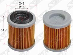 Фильтр АКПП (маслоохладителя) Nissan / Mitsubishi