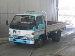 Автомобиль на запчасти Toyota DYNA 4WD BU162