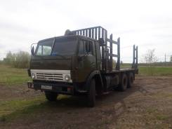 КамАЗ 53213, 1984