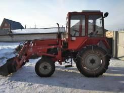 ВТЗ Т-30-69. Продам трактор т -30-69, 30,05 л.с.