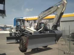 Автогрейдер RM-Terex TG140