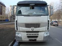 Renault Premium, 2012