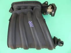 Коллектор впускной Nissan Tiida/Note, C11/SC11/NC11/E11/E11E, HR15DE