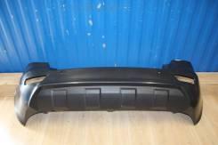 Бампер задний Lifan X60 2012- [S2804111]