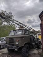 ГАЗ 66. Продам буровую установку
