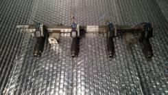 Трубка топливная. Geely Emgrand EC7, 1, 2 Lifan X60 Двигатель JLY4G18