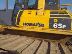 Komatsu. Kamatsu D65PX-15, болотник, 2012г, 3 000куб. см., 333кг.