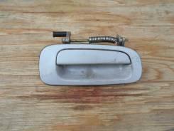 Ручка двери наружная задняя контрактная R JZX90