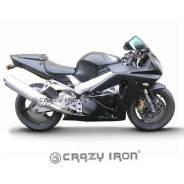 Crazy IRON дуги Honda CBR929RR + Слайдеры НА ДУГИ
