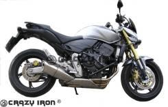 Crazy IRON дуги Honda CB600FA Hornet ОТ `07-