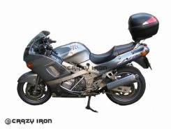 Crazy IRON дуги Kawasaki ZZR400/600