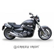 Crazy IRON дуги Honda X4, CB1300 ДО -`02