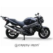 Crazy IRON дуги Honda X11 + Слайдеры НА ДУГИ