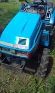 Iseki TU. Продается трактор Iseki, 16 л.с.