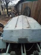 Продам лодку гребная и устонавливаеться мотор