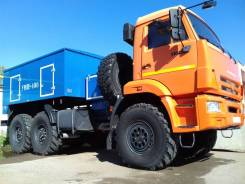 КамАЗ 43118 УМП-400, 2015