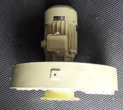 Вентилятор судовой 11ЦС34