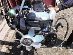 Двигатель в сборе. Suzuki Jimny Sierra, JB43W M13A