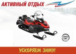 BRP Ski-Doo Skandic SWT. исправен, есть птс, без пробега. Под заказ