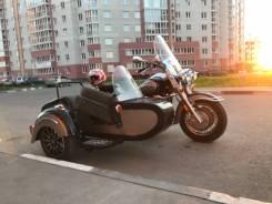 Продам коляску мотоциклетную