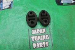 Крепления подушка глушителя Toyota Verossa jzx110 gx110