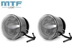 Светодиодные линзованные противотуманные фары Nissan / Infiniti