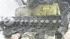 Головка блока цилиндров 6D16 Mitsubishi FUSO