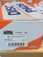 Тормозные колодки pn3809 в наличии