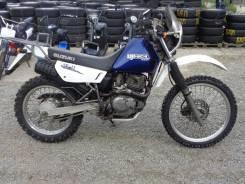 Suzuki Djebel 200 можно в кредит, 2005