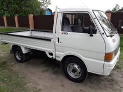 Mazda Bongo Brawny. Продам 90г 4wd, 2 200куб. см., 1 000кг., 6x4