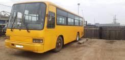 Daewoo BM090, 2001