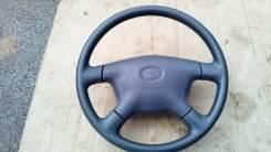 Руль с airbag на Тойота Хайс Региус RCH47. Toyota Hiace Regius, RCH47W