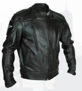 Мотокуртка Leather Alpinestars