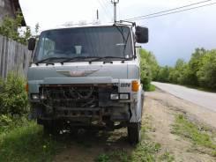 Продам Hino Profia 1993 год по запчастям