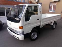 Toyota ToyoAce. Toyota ToyaAce 4WD, борт 1,5 тонны, 3 000куб. см., 1 500кг., 4x4