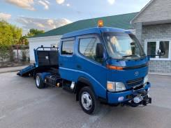 Toyota Dyna. Продам грузовик , 4 600куб. см., 3 000кг., 4x4