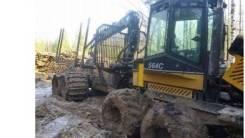 Eco Log 564С, 2008