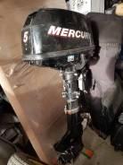 Меркури 5 4-т