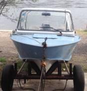 Продам лодку Прогресс-4 с мотором Mercury-40EO