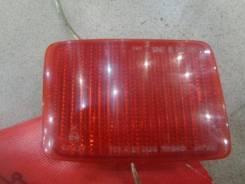 Отражатель бампера задний левый Suzuki Grand Vitara 2005-2015 Номер OEM 3595065J0L