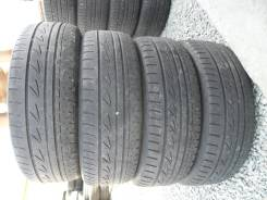 Bridgestone Luft RV. Летние, 2015 год, 20%, 4 шт